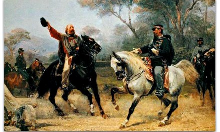 Giuseppi Garibaldi – The Unification of  Divided of Italy