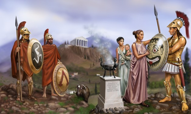 What Was it Like to be a Woman in Ancient Sparta ?