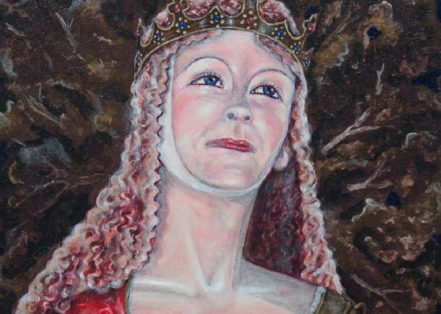 Eleanor of Aquitaine – The Most Powerful Woman From Feudal Europe