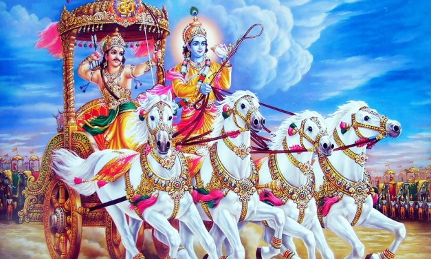 Epic Hindu literature: Mahabharata, Ramayana, etc.. – With Over 200 000 Verses