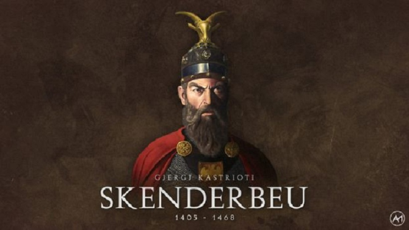 The Story of Gjergj Kastrioti Skanderbeg - A True Enemy to the Sultan