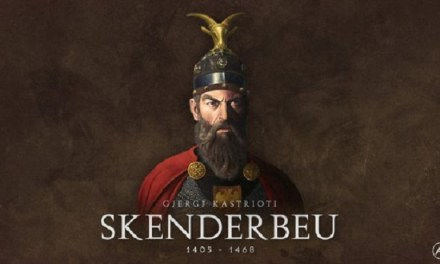 The Story of Gjergj Kastrioti Skanderbeg – A True Enemy to the Sultan