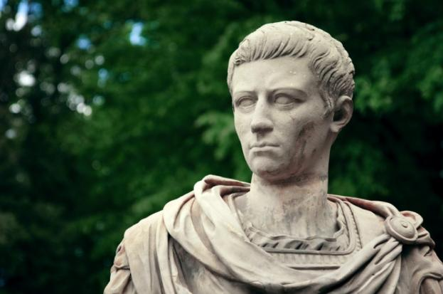 The Life of Caligula and His Odd Four Year Reign