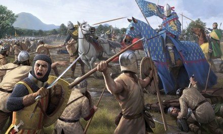 10 Common Medieval Soldier Types