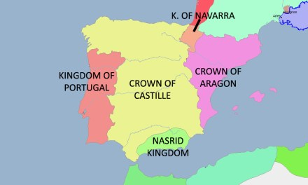 History of the Kingdom of Aragon