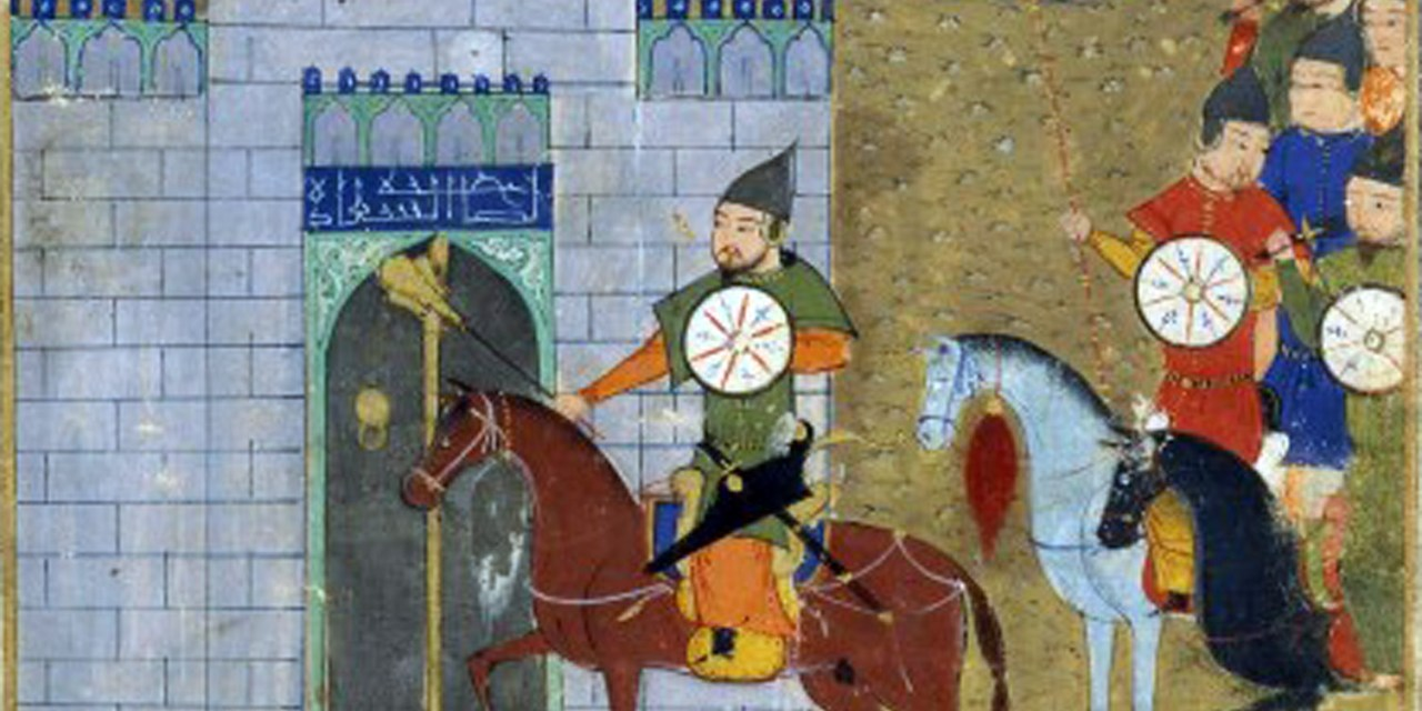 History of the Mongol Army Roster and Tactics