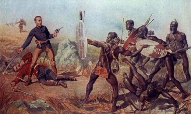 10 Known and Less Known Kings from Africa