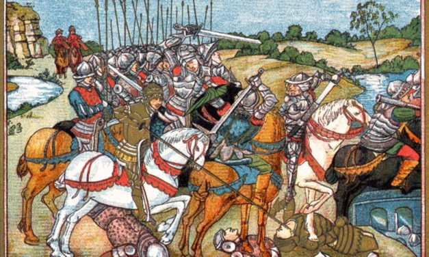 Wars of the Roses (1455 – 1487)