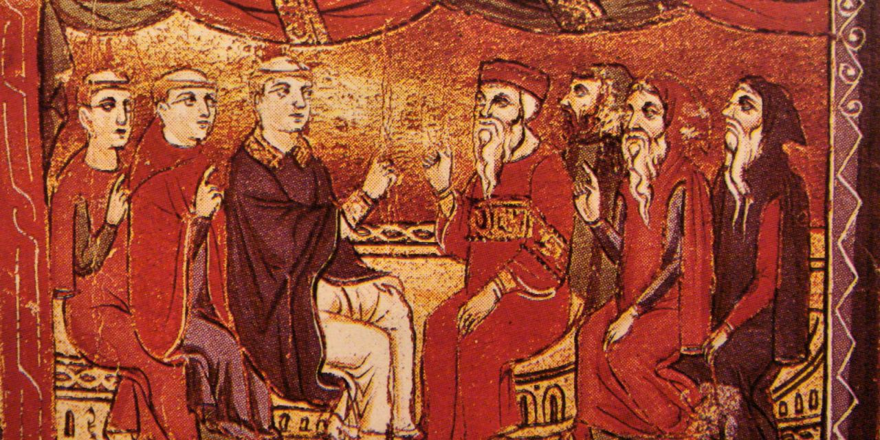 The Great Schism of 1054 – East–West Schism