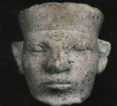 pharaoh menes