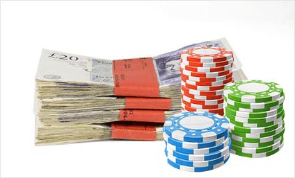 稼ぎやすいオンラインカジノ