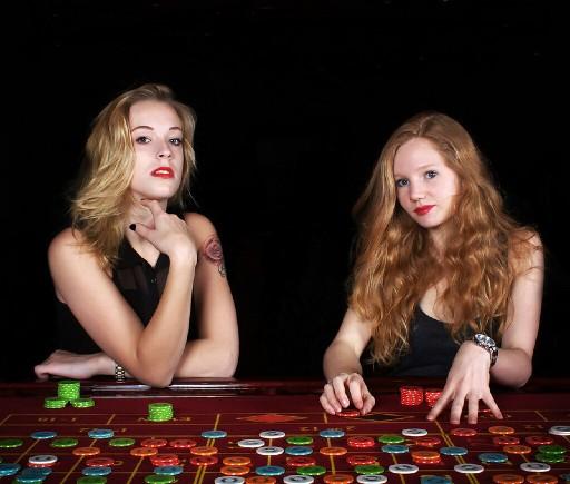 カジノに慣れるのに役立つ入門的ゲーム