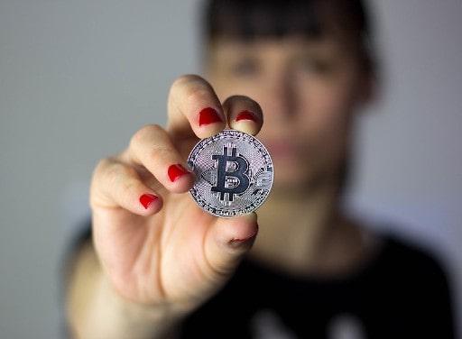 ビットコインを使いエコペイズの口座へ入金する