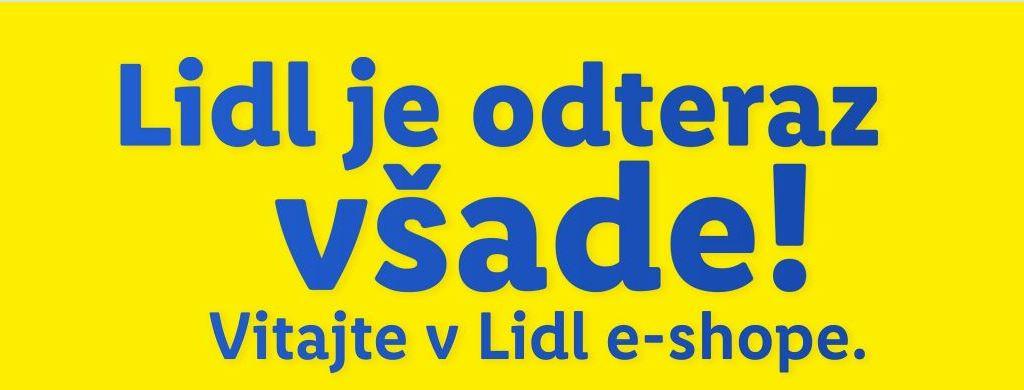 lidl-eshop.sk