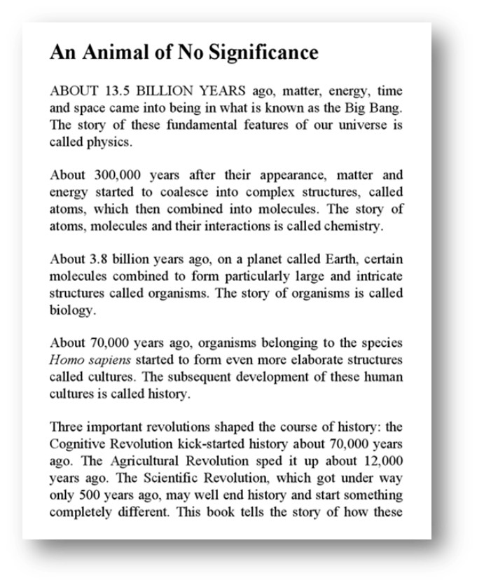 first-page-of-sapiens