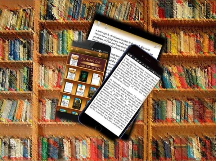 New eBooks com Android app released: A new age of easy reading