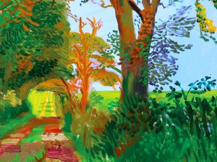 Autumn, A Novel, by Ali Smith