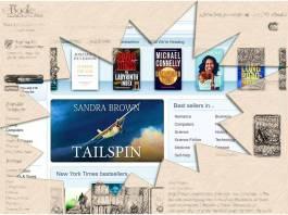 New website for eBooks.com
