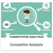 Competitor Analysis Category