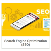 Search Engine Optimization Category