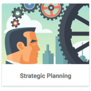 Strategic Planning Category
