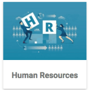 Human Resources Category