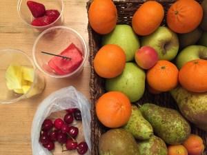 Día de la Fruta