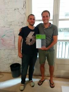 Certificate Microsoft_Javi Josep