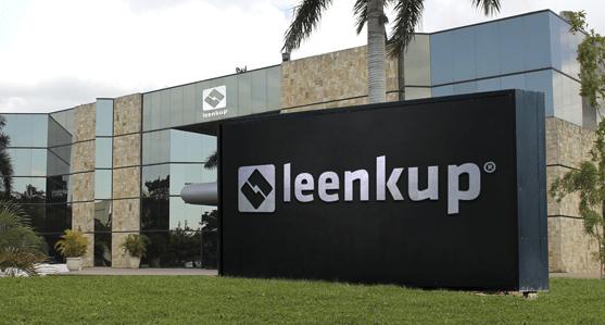 Leenkup Corp