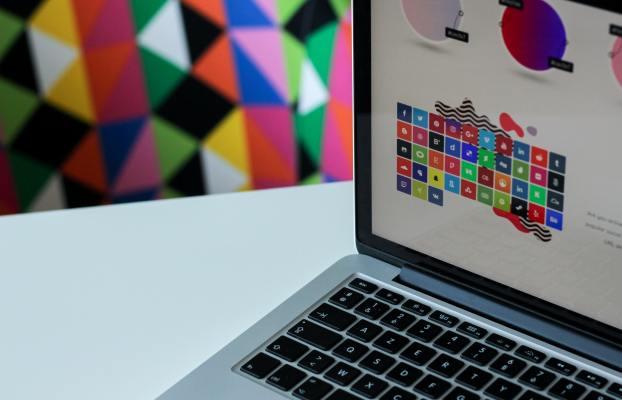 회사 로고, 디자이너 없이 1분만에 만드는 방법