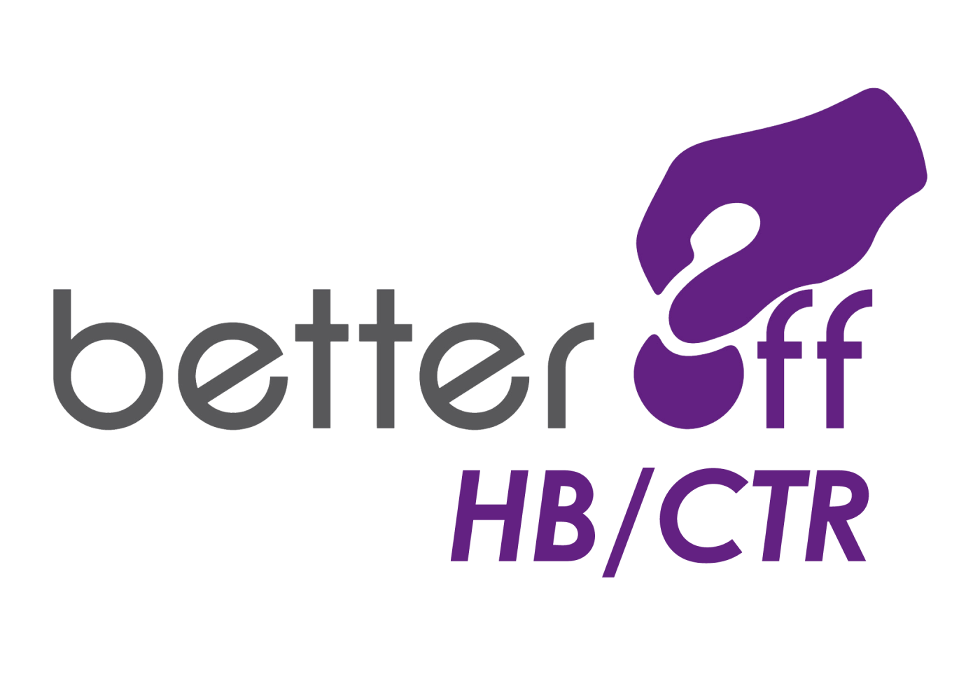 Products: BetterOff: HB/CTR