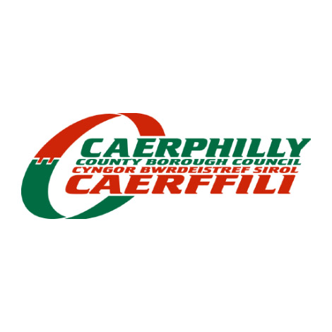 ScanStation Customers - Caerphilly Council