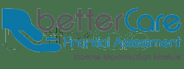 BetterCare Income Maximisation Module