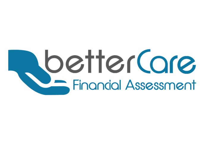 Financial Assessments for Care in a Covid-19 World