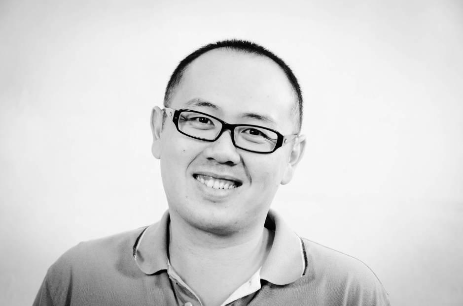 John Tan(陈君武)