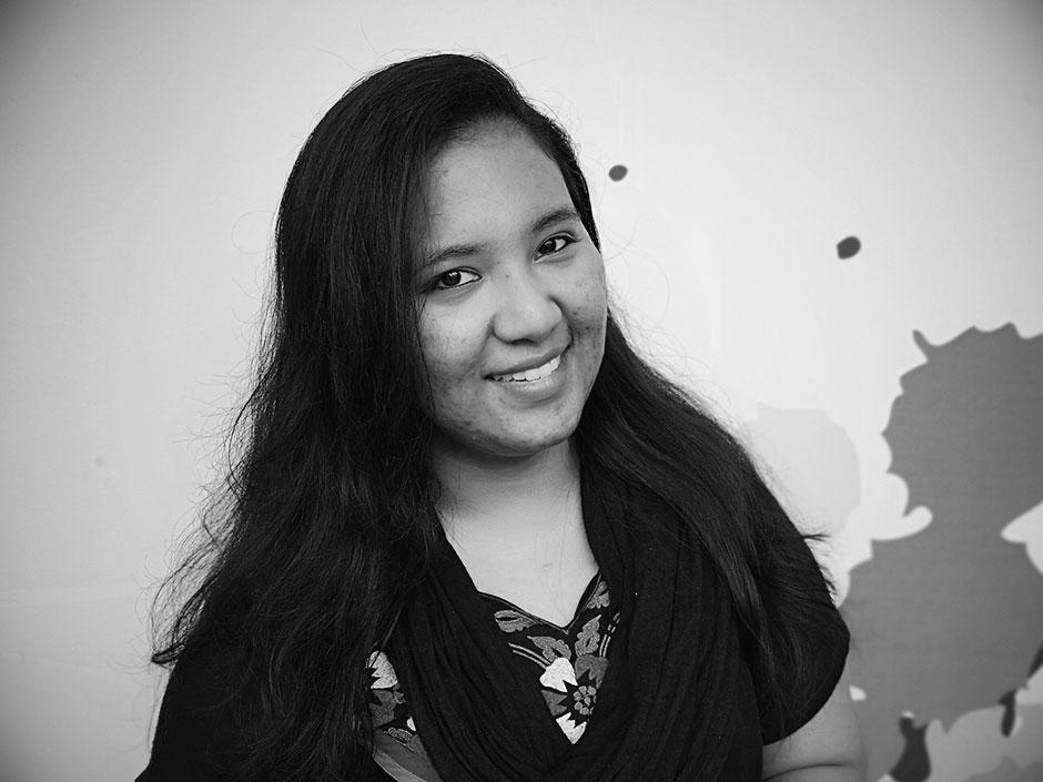 Wong Michelle