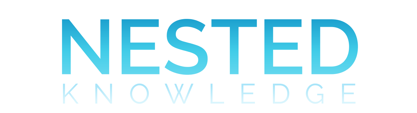 Nested Knowledge