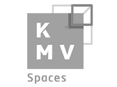 KMV-spaces-logo