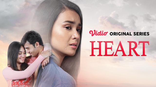 Heart original series vidio