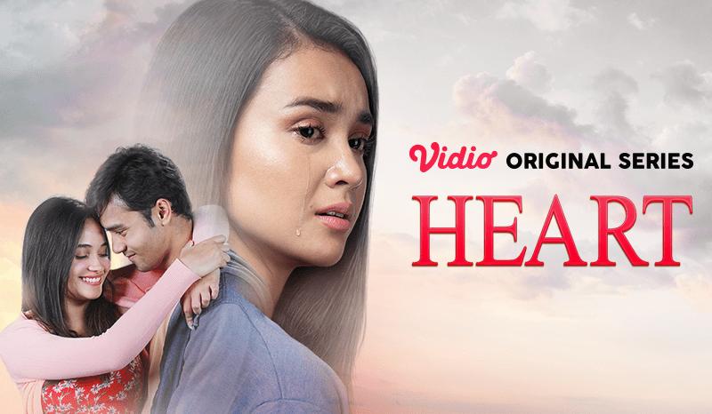 HEART Original Series, Kisah Cinta dan Persahabatan Michelle Ziudith