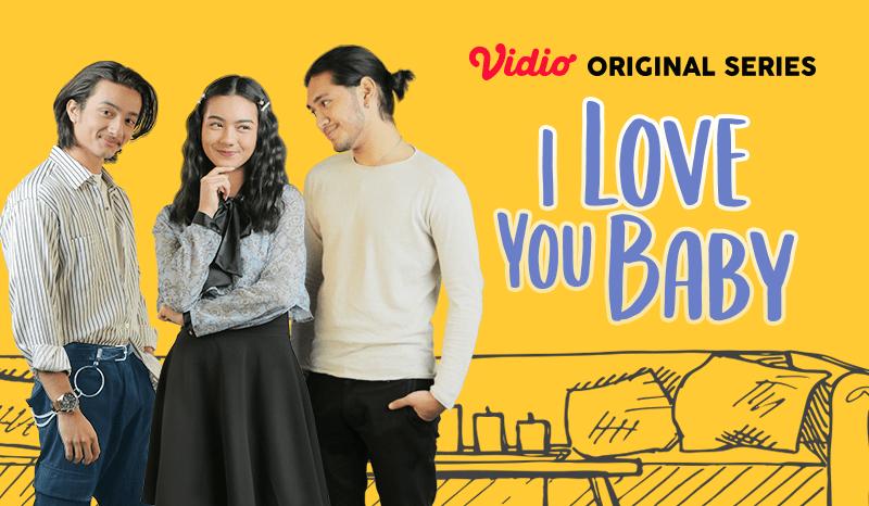 I Love You Baby Original Series, Dilema Memilih Antara Dua Hati
