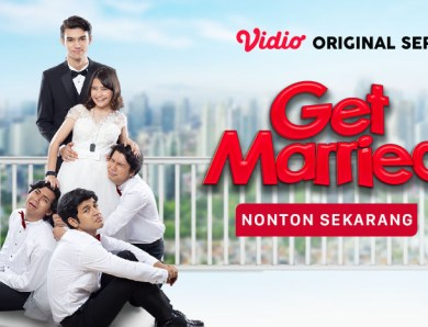 Vidio Original Series: Get Married