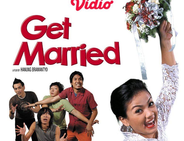 5 Sekuel Film Get Married di Vidio Premier
