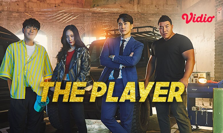 Drama Korea The Player