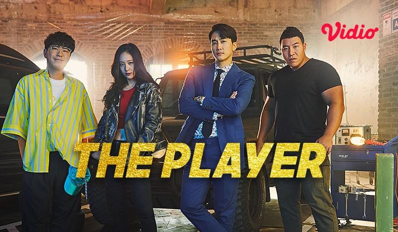 Drama Korea The Player