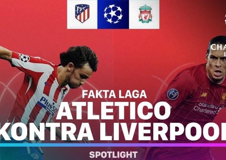6 Fakta Menarik Babak 16 Besar Liga Champions 2019/20