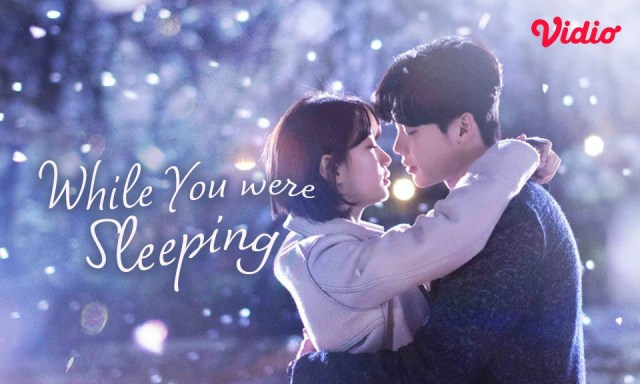 While You Were Sleeping drama korea romantis Bae Suzy