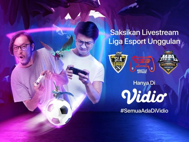 Gopay Arena Championsip Pertarungan Turnamen Free Fire Indonesia