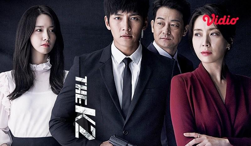 Film Drama Laga Korea K2, Aksi Apik Ji Chang wook dengan Yoona SNSD