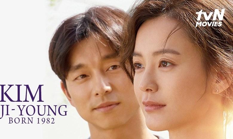 Kim Ji-Young: Born 1982 Tvn Movies Hilangnya Jati Diri Seorang Ibu Rumah Tangga.